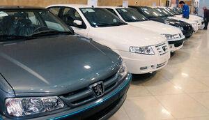 بررسی خودرو های تولید داخل از قدیم تا جدید
